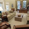 Extreme Makeover: White House Edition