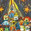 Robot Art!