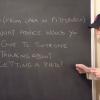 Why Should I Get a Ph.D.?