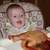 Elliott's First National Eating Day