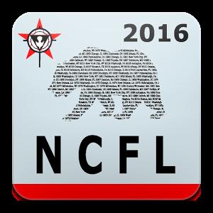 2016 NCFL
